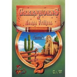 Greenhorns a Honza Vyčítal 2: 1975 - 2000