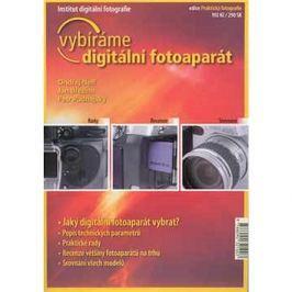 Vybíráme digitální fotoaparát: Institut digitální fotografie