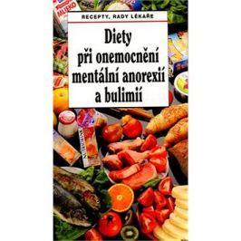Diety při onemocnění mentální anorexií a bulimií: Recepty, rady lékaře