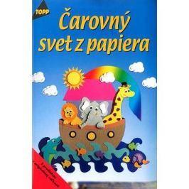 Čarovný svet z papiera: 2837