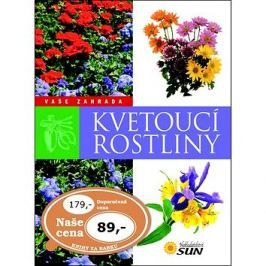 Kvetoucí rostliny: Vaše zahrada