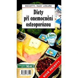 Diety při onemocnění osteoporózou: Recepty, rady lékaře