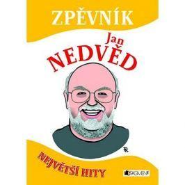 Zpěvník Jan Nedvěd: Největší hity