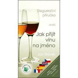 Degustační příručka: aneb Jak přijít vínu na jméno