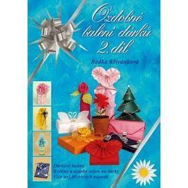 Ozdobné balení dárků 2. díl