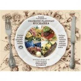 Celoroční plánovací kuchařka: Vaříme podle ročních období pokrmy z celého světa