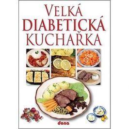 Velká diabetická kuchařka