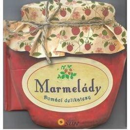 Marmelády domácí delikatesy