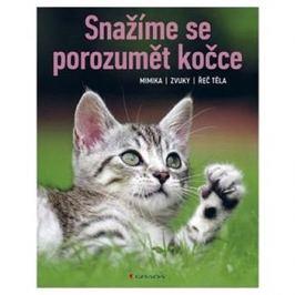 Snažíme se porozumět kočce: Mimika, zvuky, řeč těla