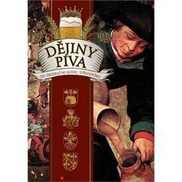 Dějiny piva: Od zrození po konec středověku