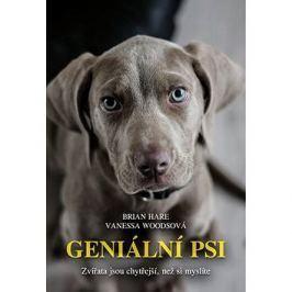 Geniální psi: Zvířata jsou chytřejší, než si myslíte