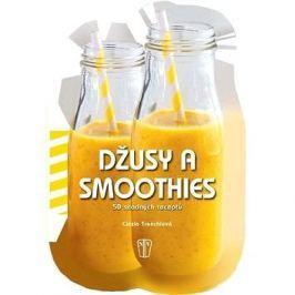 Džusy a smoothies 50 snadných receptů