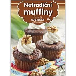 Recepty od babičky 5 Netradiční muffiny: s fotopostupem