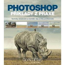 Photoshop příklady z praxe