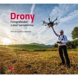 Drony: Fotografování z ptačí perspektivy