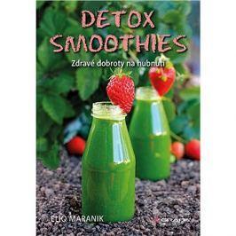 Detox smoothies: Zdravé dobroty na hubnutí