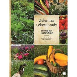 Zelenina z ekozahrady: pro radost i soběstačnost