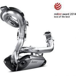 Akrapovič řady Evolution pro Ducati 1199 Panigale (12-14)/ Panigale R (13-14)