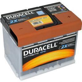 Duracell Extreme EFB DE 60 EFB, 60Ah, 12V ( DE60EFB )