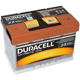 Duracell Extreme EFB DE 70 EFB, 70Ah, 12V ( DE70EFB )