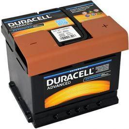 Duracell Advanced DA 44, 44Ah, 12V ( DA44 )