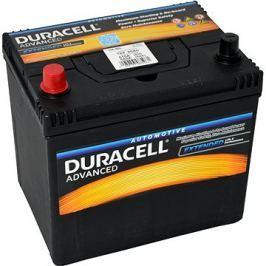 Duracell Advanced DA 60L, 60Ah, 12V ( DA60L )