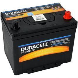 Duracell Advanced DA 70, 70Ah, 12V ( DA70 )