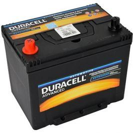 Duracell Advanced DA 70L, 70Ah, 12V ( DA70L )