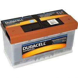 Duracell Advanced DA 100, 100Ah, 12V ( DA100 )
