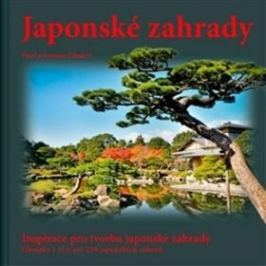 Japonské zahrady komplet: Inspirace pro tvorbu japonské zahrady