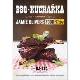 BBQ kuchařka: Jamie Oliver´s Food Tube