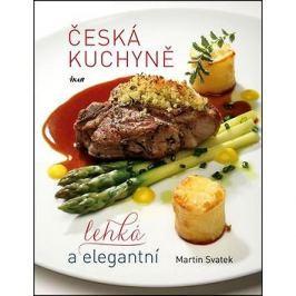 Česká kuchyně: lehká a elegantní