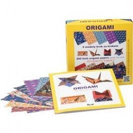 Origami Abstraktní variace