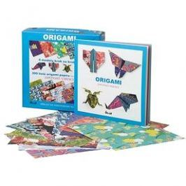 Origami Japonské variace
