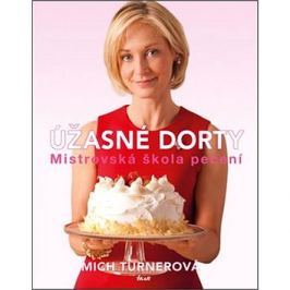 Úžasné dorty: Mistrovská škola pečení