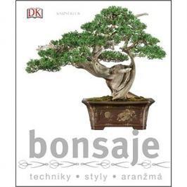 Bonsaje: Techniky, tvary, aranžmá