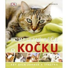 Kompletní péče o kočku: aby byla zdravá a šťastná