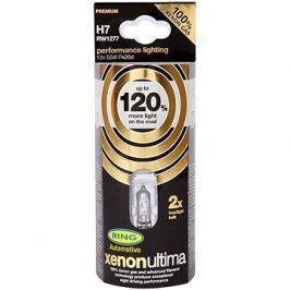 RING XENON ULTIMA H7 2ks