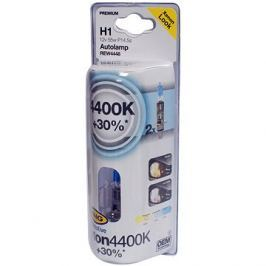 RING XENON4400K H1 2ks