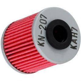 K&N Olejový filtr KN-207