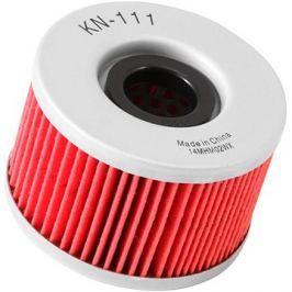 K&N Olejový filtr KN-111