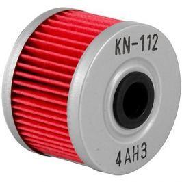 K&N Olejový filtr KN-112
