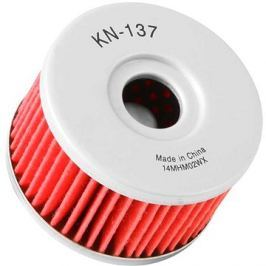 K&N Olejový filtr KN-137