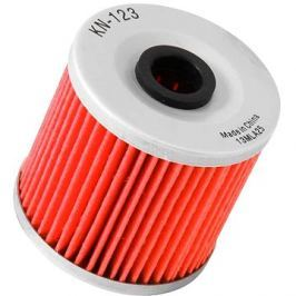 K&N Olejový filtr KN-123