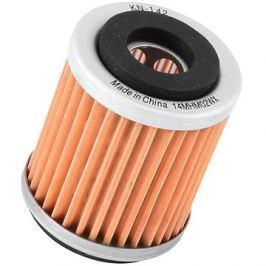 K&N Olejový filtr KN-142