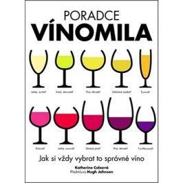 Poradce vínomila: Jak si vždy vybrat to správné víno