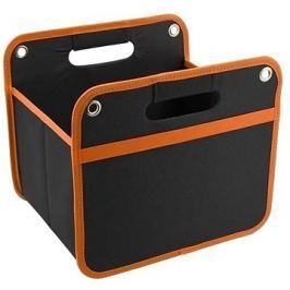 COMPASS Organizér do kufru 32x29cm ORANGE