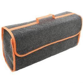 COMPASS Organizér brašna do kufru 50x15cm ORANGE
