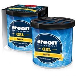 AREON GEL CAN - WISH