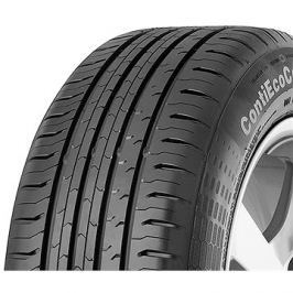 Continental EcoContact 5 165/70 R14 85 T